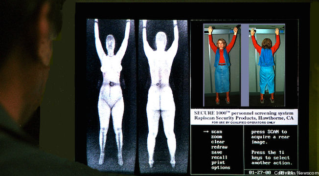tsa body scanners essay The tsa blog team posted a crude article that allegedly tried to refute jonathan corbett's claim that it is easy to beat the expensive tsa body scanners that bombard us with radiation however, the tsa blog team's failure to address corbett's claim directly indicates his claim is true.
