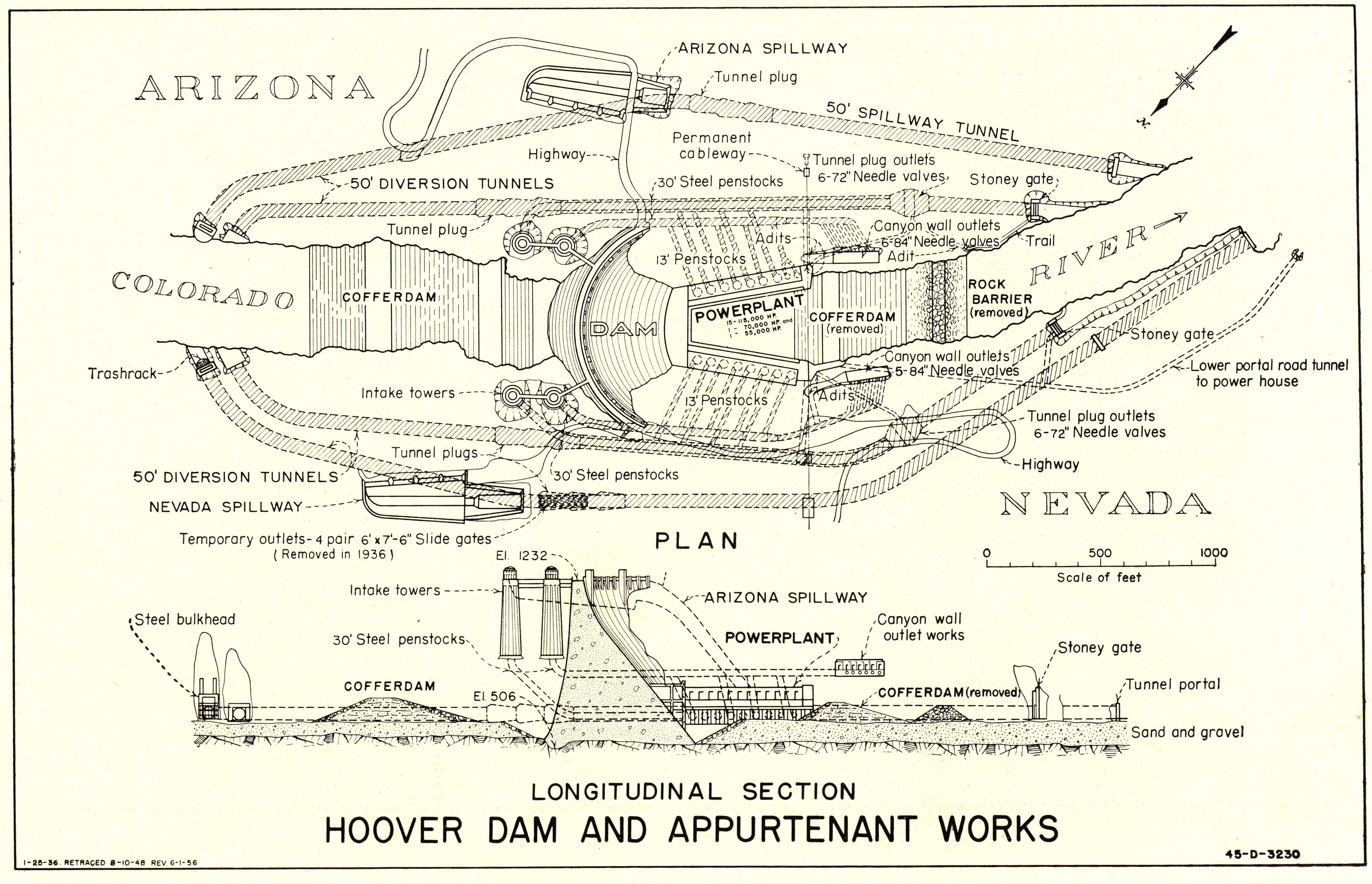 Qala Bist .com » Blog Archive » Hoover Dam – Nevada ...  Hoover