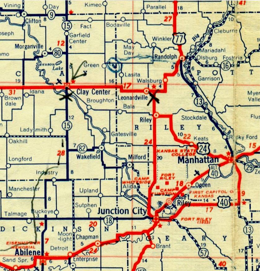 Qala Bist Com July - Road map of western us states